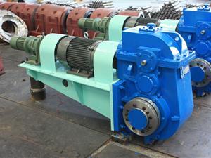 堆取料机专用减速器