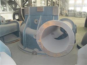 大型铸铁件介绍