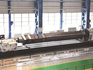 大型铸钢件介绍