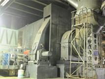 MTZ型钢球磨煤机