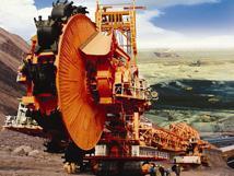大型露天矿开采成套装备