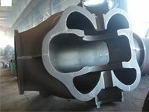 风机泵类铸件
