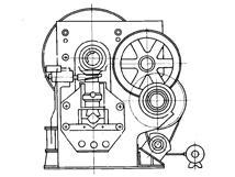 型材棒材剪断机