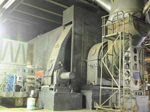 钢球磨煤机