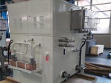磨煤机液压系统