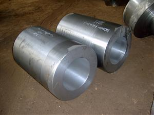 Pressure Vessel Forgings
