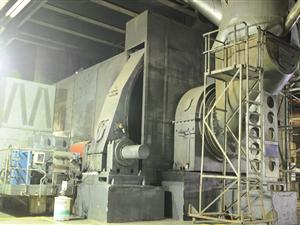 MTZ Steel Ball Coal Mill